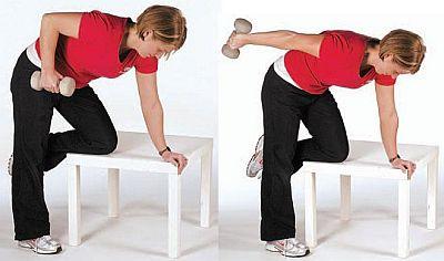 ejercicio triceps